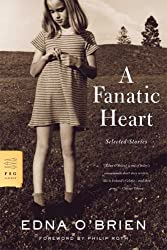 (A FANATIC HEART: SELECTED STORIES) BY O'Brien, Edna(Author)Paperback on (02 , 2008)