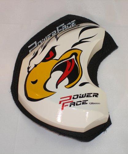 Power Face Holz Knieschleifer Eagle 2013
