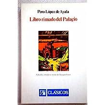 Libro rimado del palacio (Clásicos)