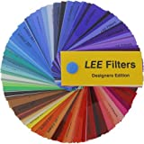LEE Farbfilter Musterheft Designer Edition