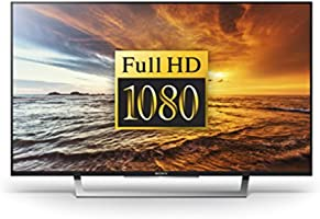 "Sony Bravia KDL-49WD751 49"" Full HD Smart TV with Freeview, HDD Rec and USB Playback"