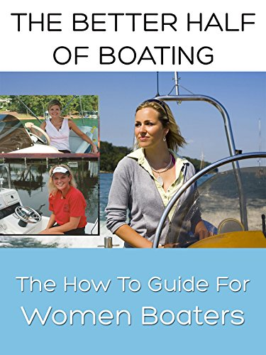 The Better Half Of Boating - TheHow-ToGuide for Women Boaters [OV] Basic-marine-navigation