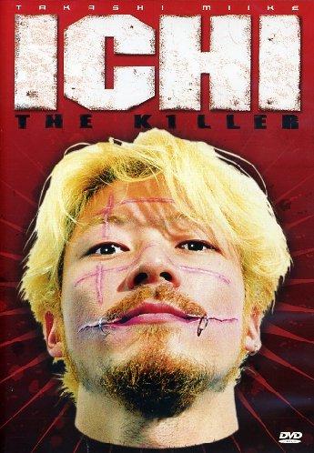 Ichi - The killer