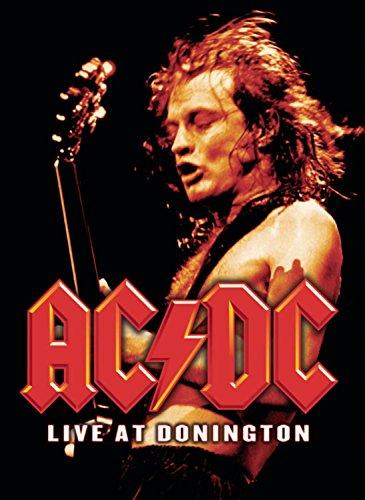 : AC/DC - Live at Donington (DVD)
