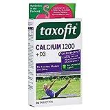 Taxofit Calcium 1200+D3 Depot Tabletten, 30 St