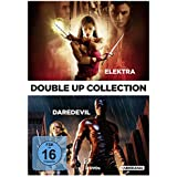 Double Up Collection: Elektra / Daredevil