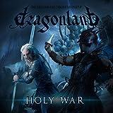 Songtexte von Dragonland - Holy War