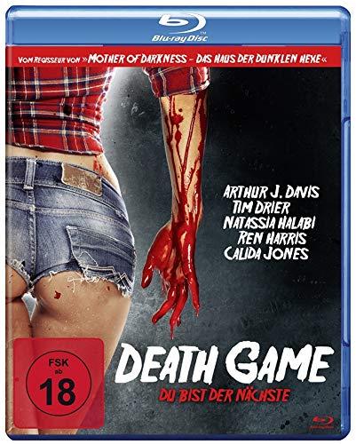 Death Game - Du bist der Nächste [Blu-ray]