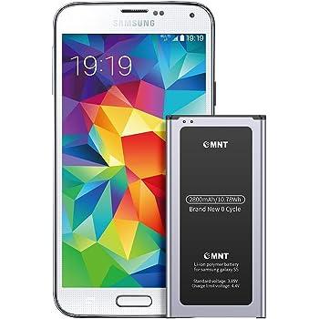 3620c60670864c EMNT Akku für Samsung Galaxy S5 2800mAh akku s5 Lithium-Ionen-Akku  Entspricht dem Original EB-BG900BBE EB-BG900 SM-G900F SM-G900I GT-i9600  Ersatz mit ...