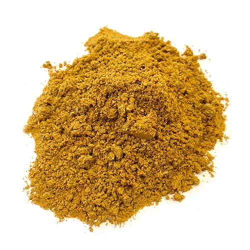 Curry indiano in polvere (delicato)-1000g - italia spezie