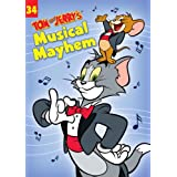 Tom and Jerry: Musical Mayhem