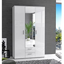 Amazon.fr : armoire chambre adulte