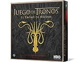Fantasy Flight Games-El El Trono de Hierro: Las Guerras Venideras, Color (FFHBO16)