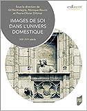 Images de soi dans l'univers domestique: XIIIe-XVIe siècle