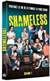 Shameless : saison 1 : Intégrale   Threlfall, David. Acteur