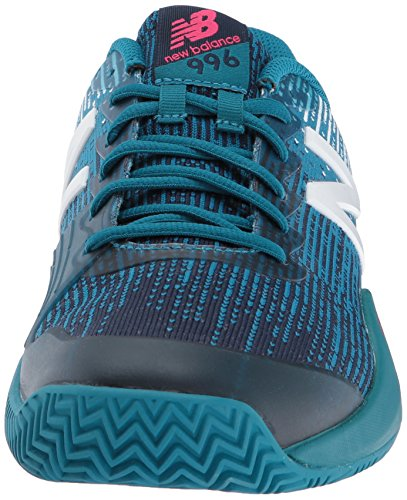New Balance, Sneaker uomo Lake Blue/Pigment