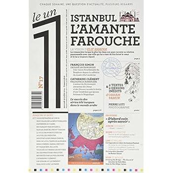 Le 1 - n°17 - Istanbul - L'amante farouche