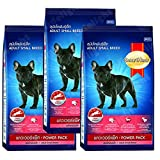 #7: Smartheart Power Pack Small Breed Adult 3KG