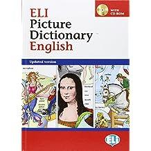 ELI picture dictionary. Con CD-ROM (Dizionari)