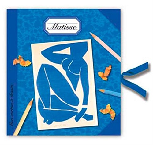 My portfolio : Matisse (english) par Raphaëlle Aubert