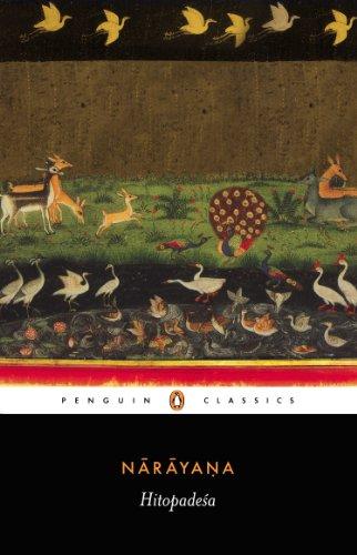 The Hitopadesa (Penguin Classics) (English Edition)