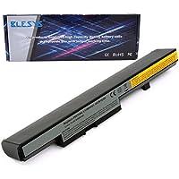 BLESYS - 4400mAh/8Cellule Lenovo L12L4E55 L12M4E55 L12S4E55 L13L4A01 L13M4A01 L13S4A01 45N1182 45N1183 45N1184 45N1185 45N1186 45N1187 4ICR18/65 4ICR18/66 121500190 121500192 Sostituzione della batteria del computer portatile in forma Lenovo M4400 M4450 V4400 G550S Serie