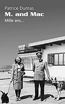 Mille ans... (M. and Mac t. 3) (French Edition) by [Dumas, Patrice]