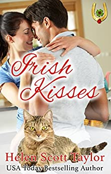 Irish Kisses by [Taylor, Helen Scott]