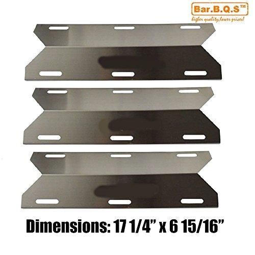 barbqs-91241-3-pack-4508-x-1619-millimetri-piatto-di-porcellana-dacciaio-calore-scudo-termico-tenda-