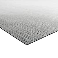 casa pura® Bologna Non Slip Modern Floor Protector   For Desk Chairs etc.   90x120cm   6 Sizes, 8 Designs