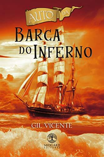 Auto da Barca do Inferno (Portuguese Edition)