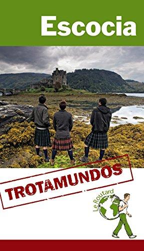 Escocia por Philippe Gloaguen