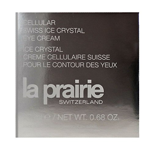 La Prairie Cellular Swiss Ice Crystal Eye Cream 20ml (Cream Crystal Cellular Ice Swiss)