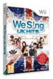 Cheapest We Sing UK on Nintendo Wii