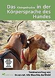 Buch-Cover Das Kleingedruckte in der Körpersprache des Hundes [2 DVDs]