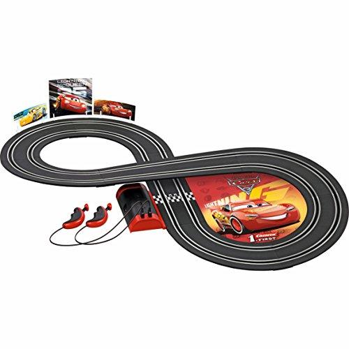 Carrera First - Disney Pixar Cars Circuito de Coches