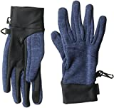 Columbia Femme Gants, W Darling Days Glove, Polyester, Bleu (Nocturnal/Black), Taille...