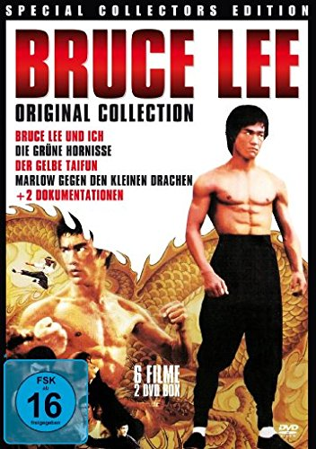 Bruce Lee - Original Collection [Special Collector's Edition] [2 DVDs]