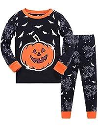 Winzero Pijama Dos Piezas - para Niño