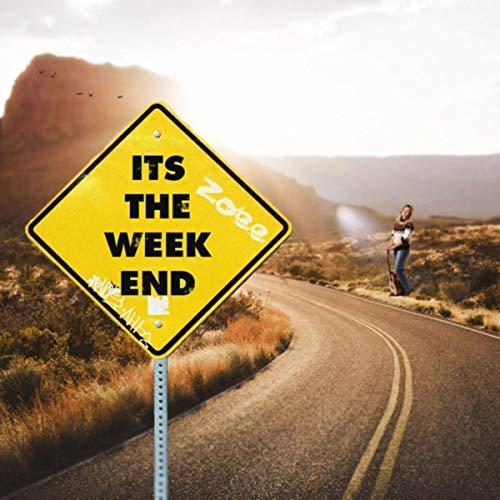 It's the Weekend