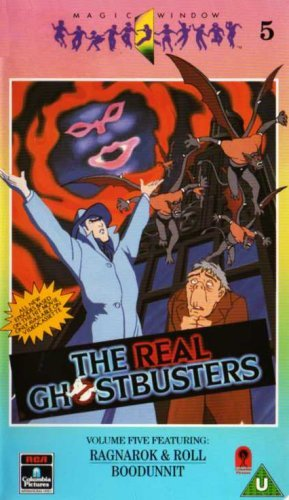 real-ghostbusters-vol-5-vhs