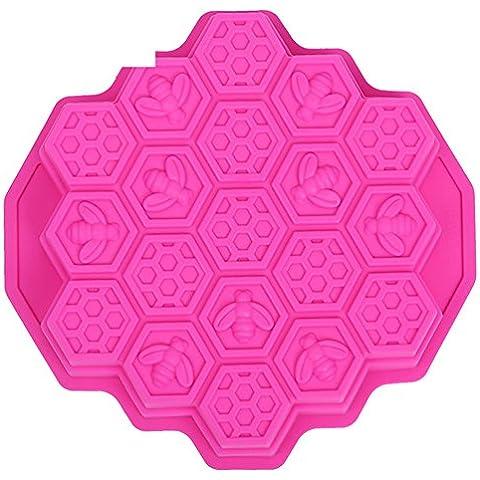 SinCook Bee-Alveare 22,86 cm con (9