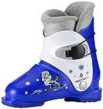 Ski-Stiefel Skitty Jr. - pink/weiss, Größe INT:22.5