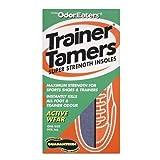 THREE PACKS of Odor Eaters Trainer Tamers