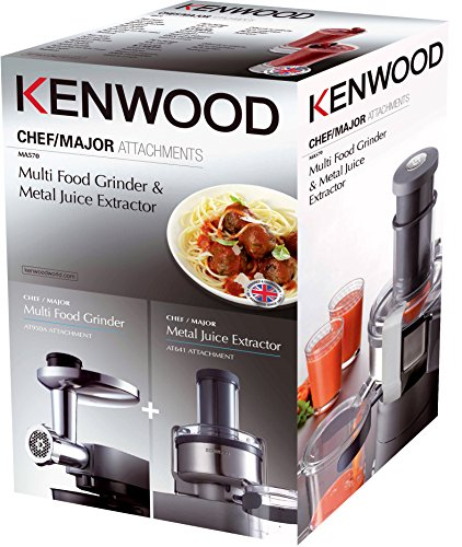 Kenwood ma570 Set accessori