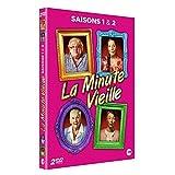 La Minute Vieille (saison 1 et saisn 2)