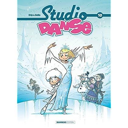 Studio danse - tome 10