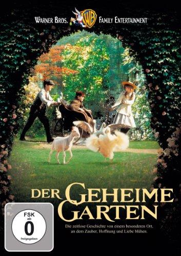 Der geheime Garten (The Secret Garden Film)