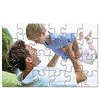Puzzle personalizado con tu foto - 24 piezas (carton)