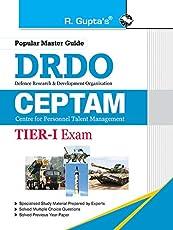 DRDO: CEPTAM (Tier-I) Senior Technical Assistant-'B' Recruitment Exam Guide